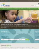 Bridges+Montessori Website