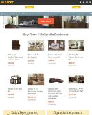 Lacks Furniture Galleria in Brownsville, TX | 1405 Ruben ...