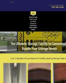 A-1+Self+Storage+Systems Website
