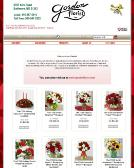 Gordon+Florist+Inc Website