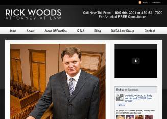 Woods%2C+Snively+%26+Associates Website