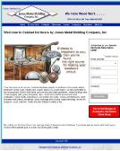 Jones+Metal+Molding+Co+Inc Website
