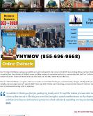 NY NY Moving & Storage Inc