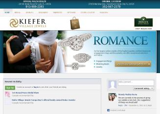 Kiefer+Village+Jewels Website