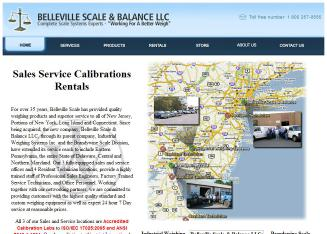 Belleville+Scale+%26+Balance+LLC Website