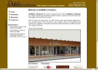 DeMello's Furniture
