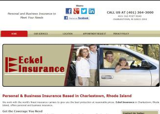 Eckel Insurance Inc