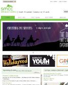 SMCC+The+Springs+Church Website