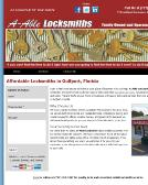 A Able Locksmiths Inc