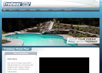 Tredway Pools Plus Inc