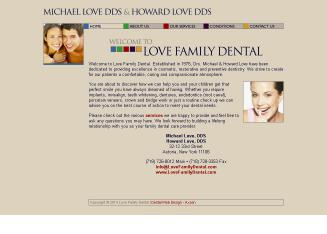 Drs Michael & Howard Love