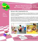 Micos Wonderland Day Care