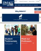 Dmacc+Transportation+INST Website