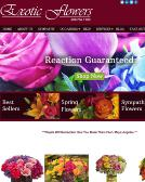 Lombardi+Florist+%26+Nurserymen Website