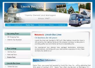 travel bus lines