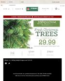 Stein Garden & Gifts – Christmas Tree Shops Online