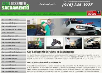 Multi Car Locksmith