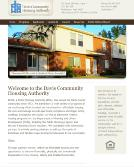 Davis+County+Housing+Authority Website
