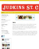 Judkins Street Cafe