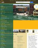 ELAC+Educational+Center Website