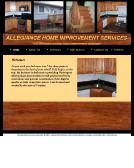 Allegiance+Home+Improvements+Services%2C+LLC Website