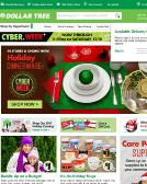 Dollar+Tree Website