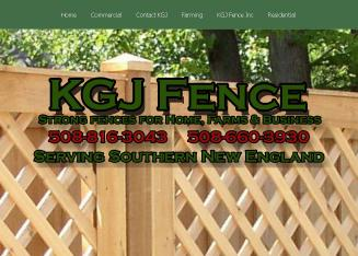 K G J Fence