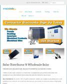 Synergized Solar INC