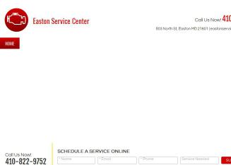 Elliott's Easton Service Center