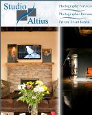 Studio+Altius Website