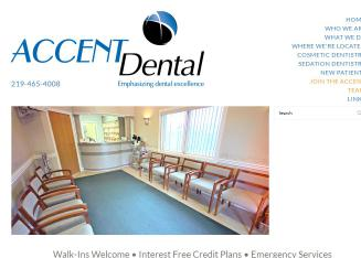 Accent Dental - Call Today