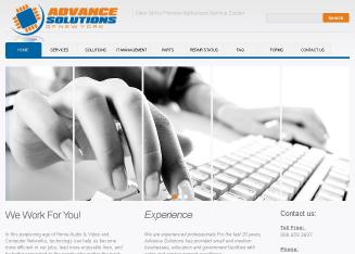 Advance Solutions of New York Inc