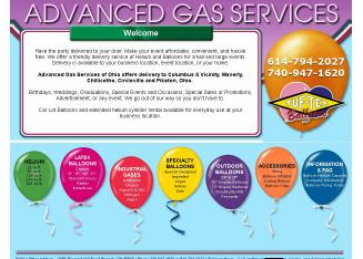 Advanced Gas Services
