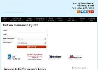 Pfeffer Insurance Agency