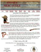 Stone%27s+Mercantile Website