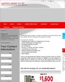 Allendale+Heating+Company+Inc. Website