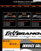 Tate+Branch+Dodge-Jeep-Chryslr Website
