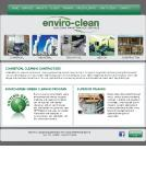 Enviro-Clean Website