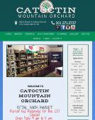 Catoctin+Mountain+Orchard Website