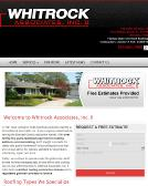 Whitrock Associates Inc Ii