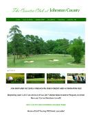 Country Club Of Johnston Co