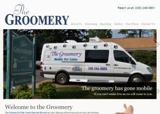The Groomery