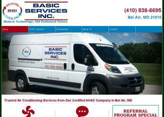 Basic+Services+Inc Website