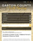 Gaston+County+Social+Service Website