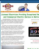 P+W+Di+Masi+Electrical+Contractor Website