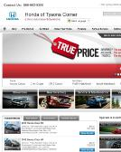 Honda+Of+Tysons+Corner Website