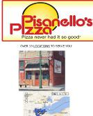 Pisnellos+Pizza Website
