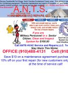 Ants Hvac Service And Repair