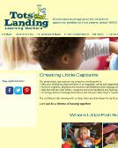 Tots' Landing Learning Center Inc