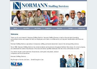 Normann Staffing Services